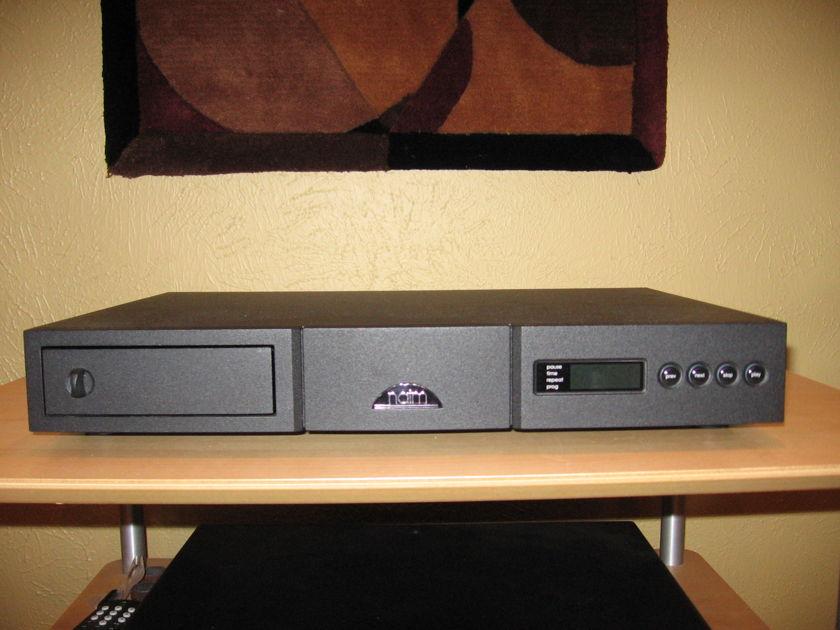 NAIM  CD5i Compact Disc Player