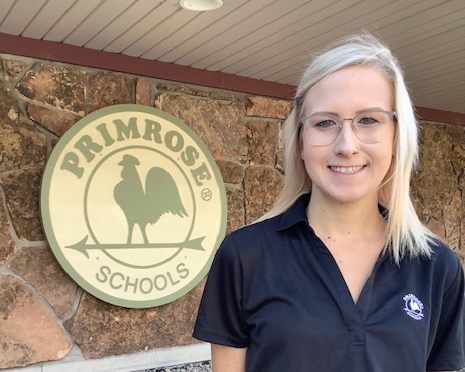 Cami Lemieux , Preschool One Early Childhood Teacher
