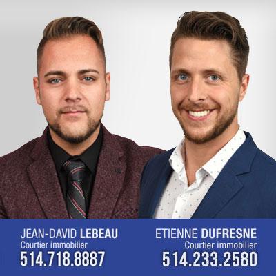 Groupe Lebeau Dufresne