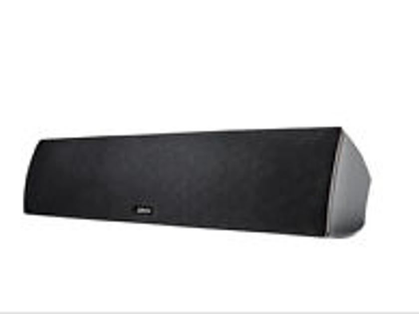 Definitive Technology Mythos 7 1 center channel speaker