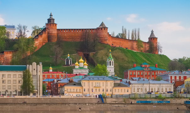 Трёхдневный тур «Нижегородские традиции»