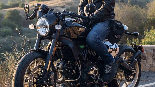 Ducati Scrambler Cafe Racer For Rent Near Glendale Ca Riders Share