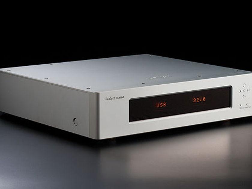 Calyx Audio Femto Reference DAC Brand New !!!