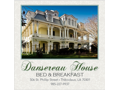 Dansereau House package