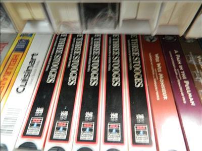 sample VHS