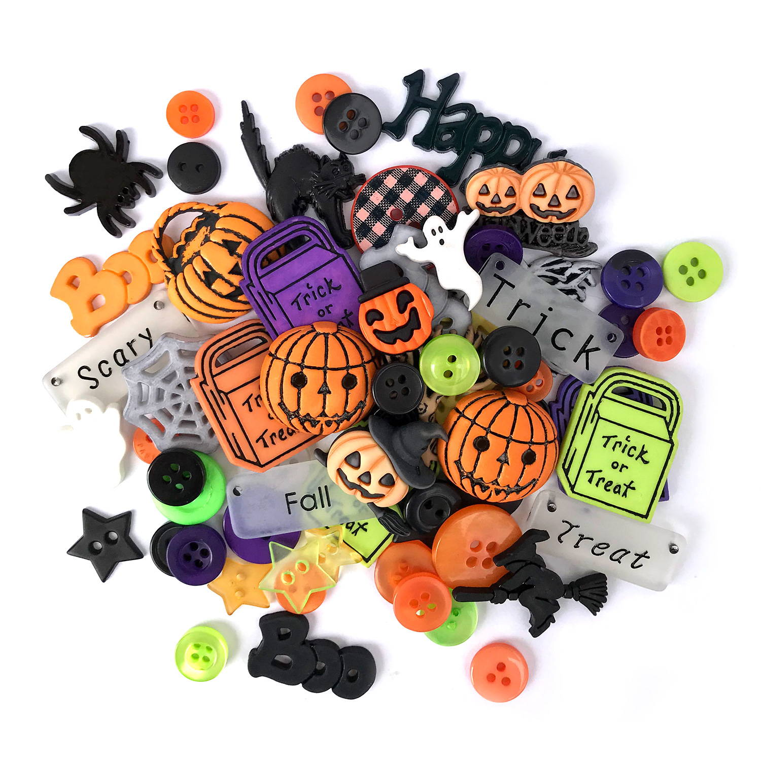 Buy Sewing & Craft Buttons Online