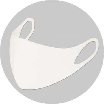 Ecofreen Antimicrobial Face Mask