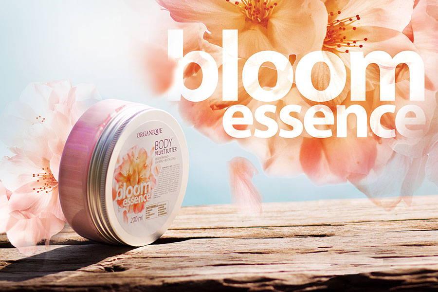 Hydrating Bloom Essence Velvet Body Butter 200ml