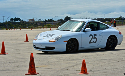 Annual Carlsen/GGR Beginner Autocross School