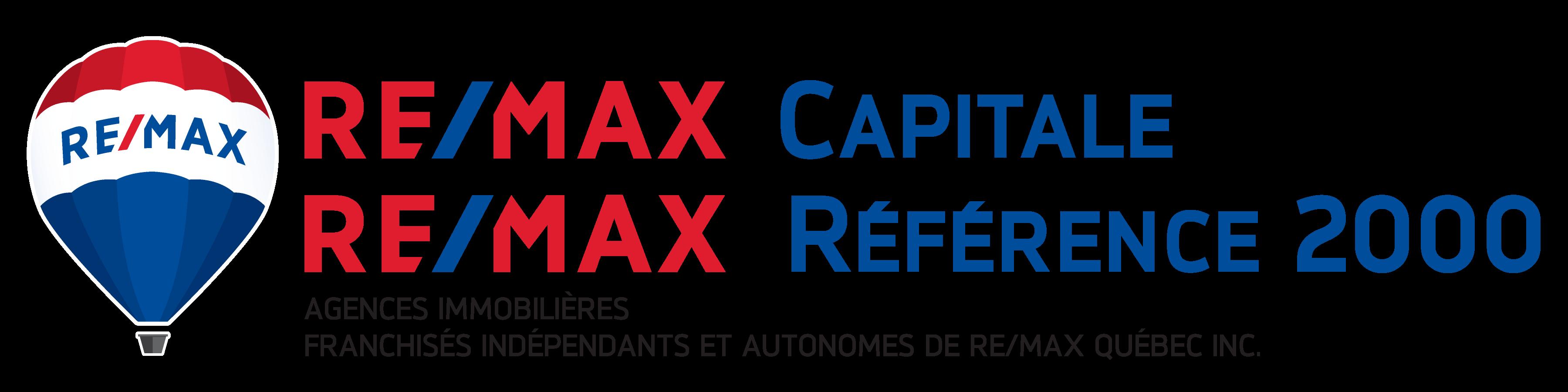 RE/MAX Capitale | RE/MAX Référence 2000