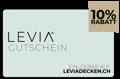 LEVIA Geschenkgutschein
