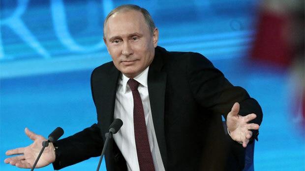 «Кривая линия» на «НАШЕм Радио» наступает на пятки Путину - Новости радио OnAir.ru