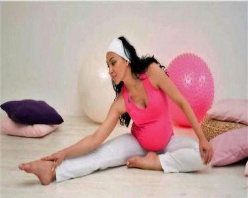 Berika Doğuma Hazırlık ve Pilates Merkezi Etkinlik 13