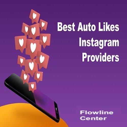 Instagram Autolikes Provider