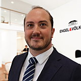 Christopher Bailey - Real Estate Agent at Engel & Völkers Luxembourg