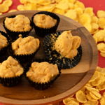Butter Cornflake Cookies