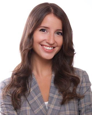 Amanda Maksoudian