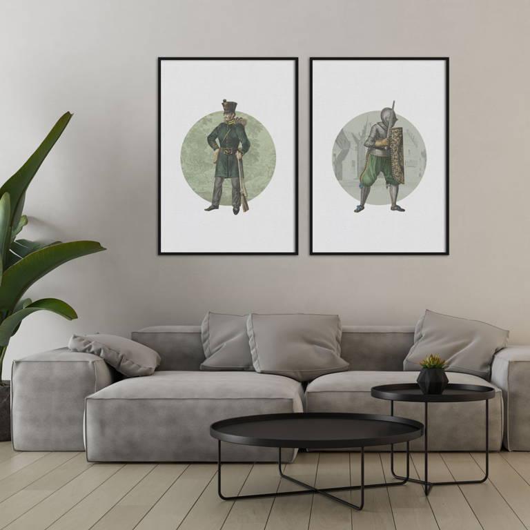 Kunst posters