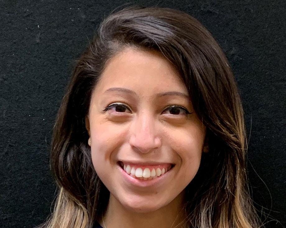 Ms. Maria Corona , Pre-Kindergarten II Assistant Teacher