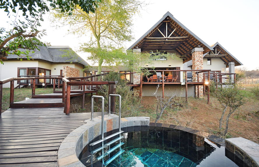 Hoedspruit - Property for sale in Grietjie Private Game Reserve