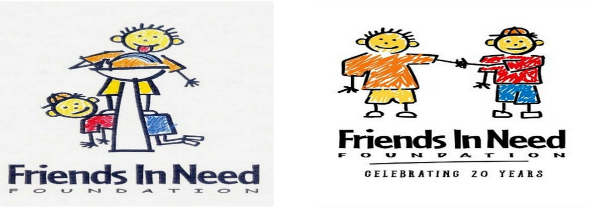 Friends in Need: 20th Anniversary