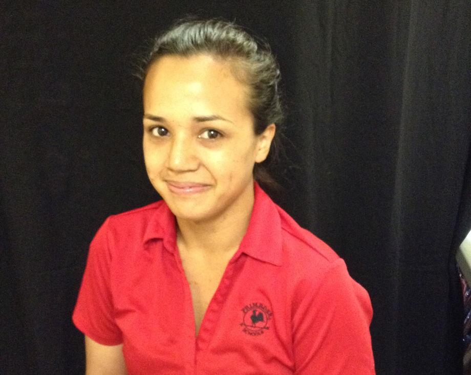 Ms. Elana Guitierriez , Early Preschool Teacher