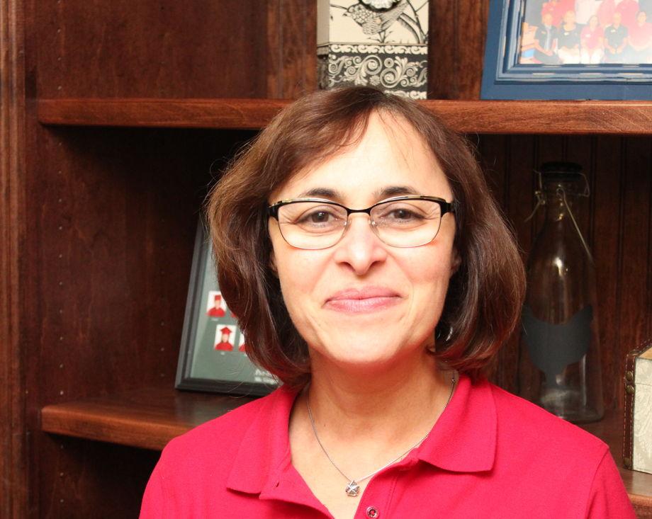 Siba Hassoun , Teacher Assistant