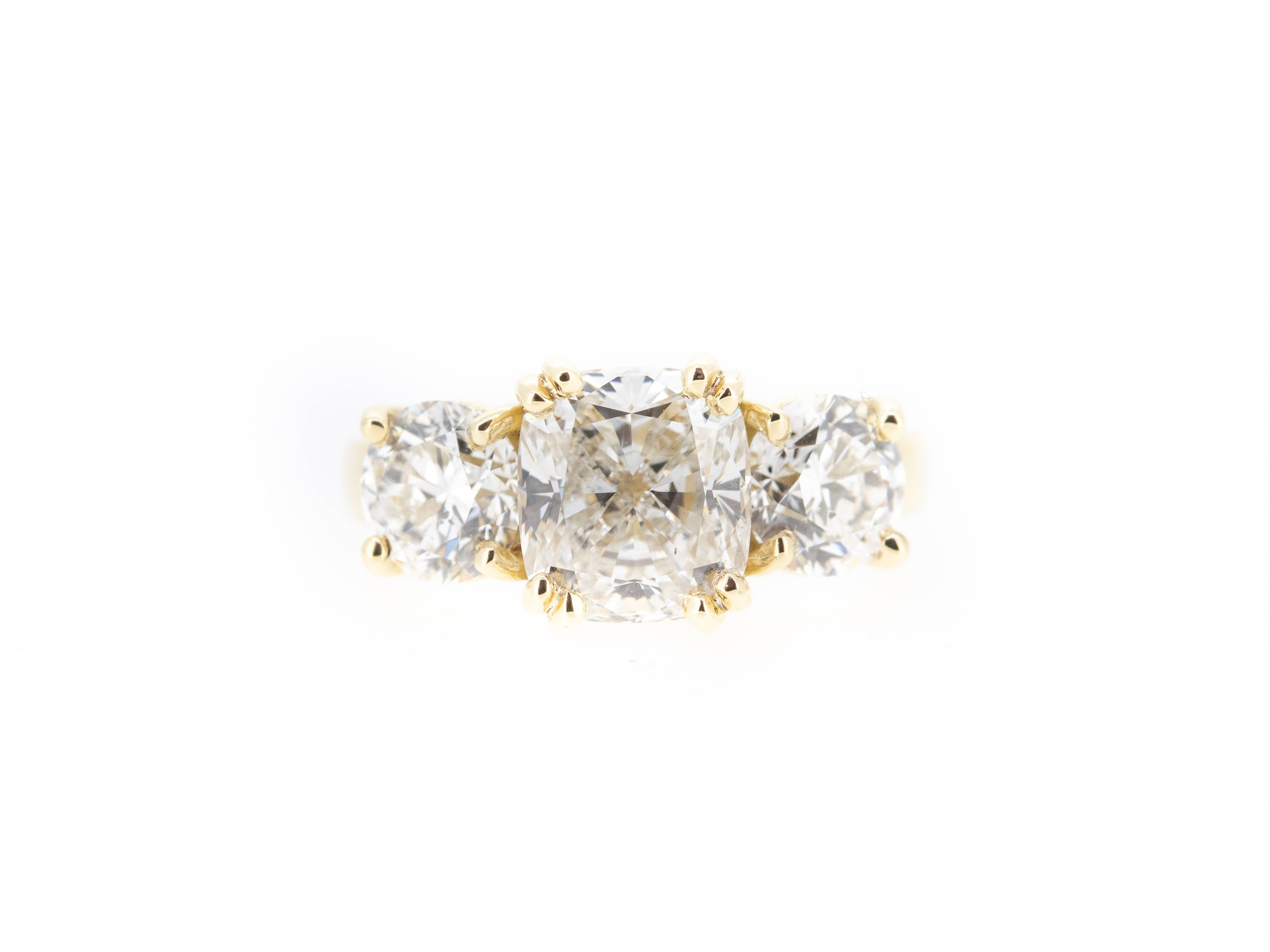 Whit's Engagement ring