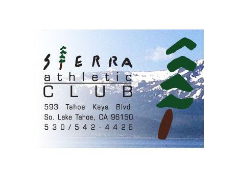 Sierra Athletic Club Access