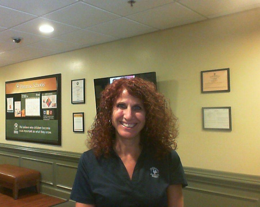 Anita Browne , Preschool Teacher