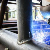 Welder / Sheet Metal Worker $35 per hour plus Overtime, Lidcombe NSW Thumbnail