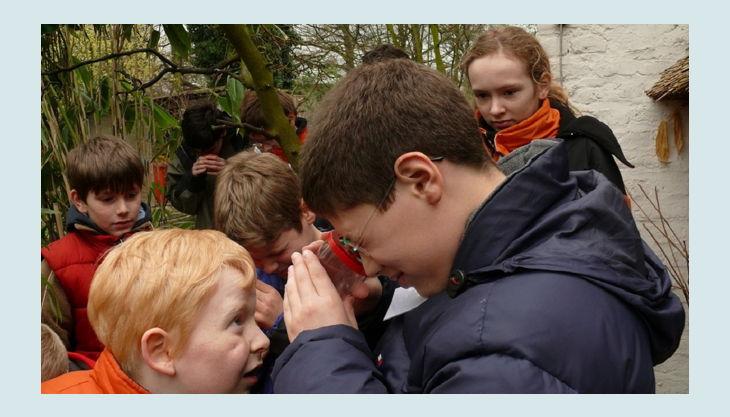zoo krefeld kinder forschen