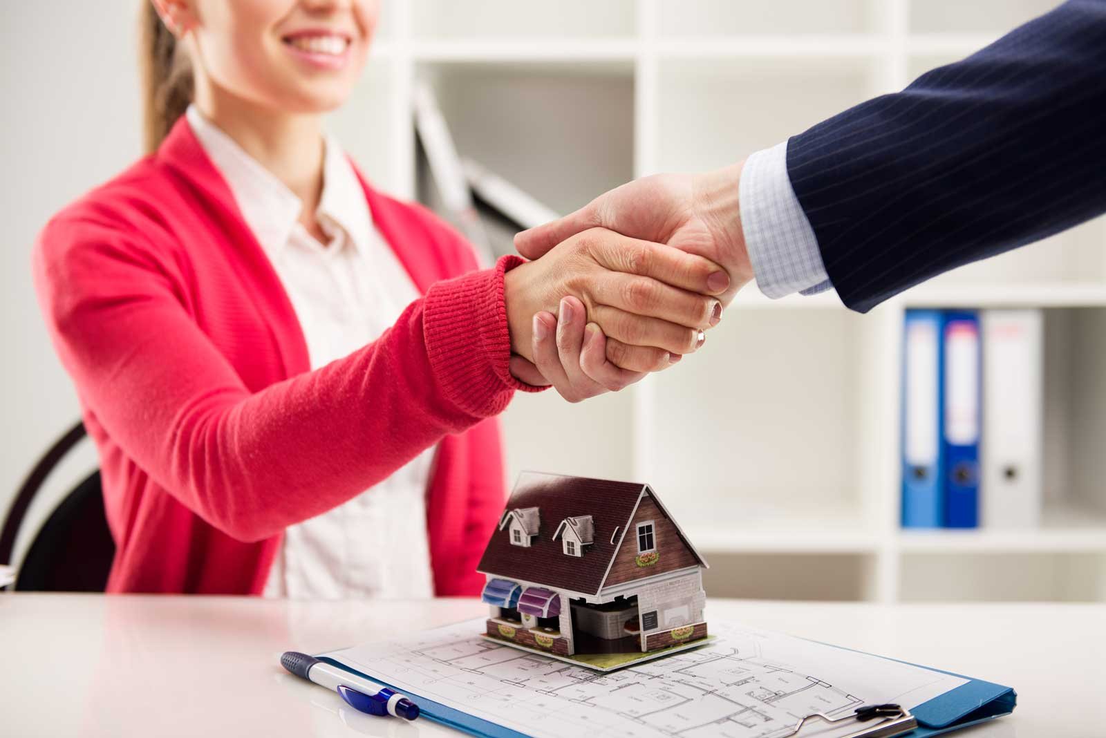 What To Know About Working With A Mortgage Broker
