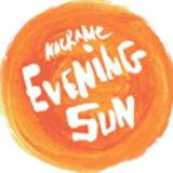 Макраме Evening Sun