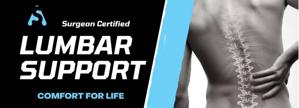 lumbar support comfort for life