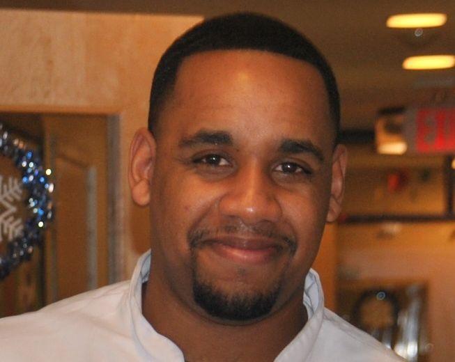 Mr. Bacon , Food Service Teacher