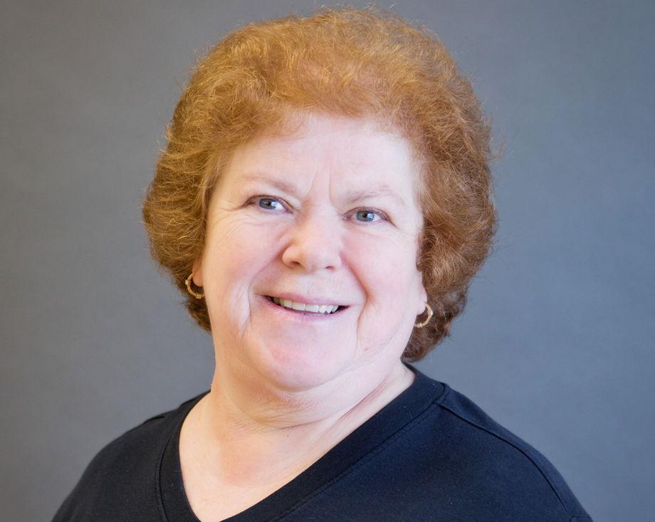 Marian Doyle , Young Infant Lead Teacher