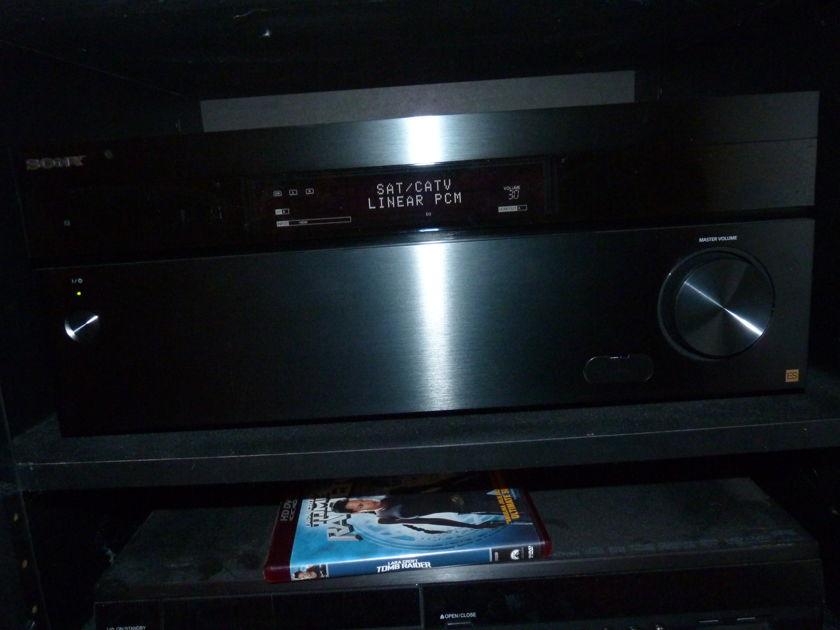 Sony STR-ZA3000ES $2000 SONY ES RECEIVER, MINT CONDITION