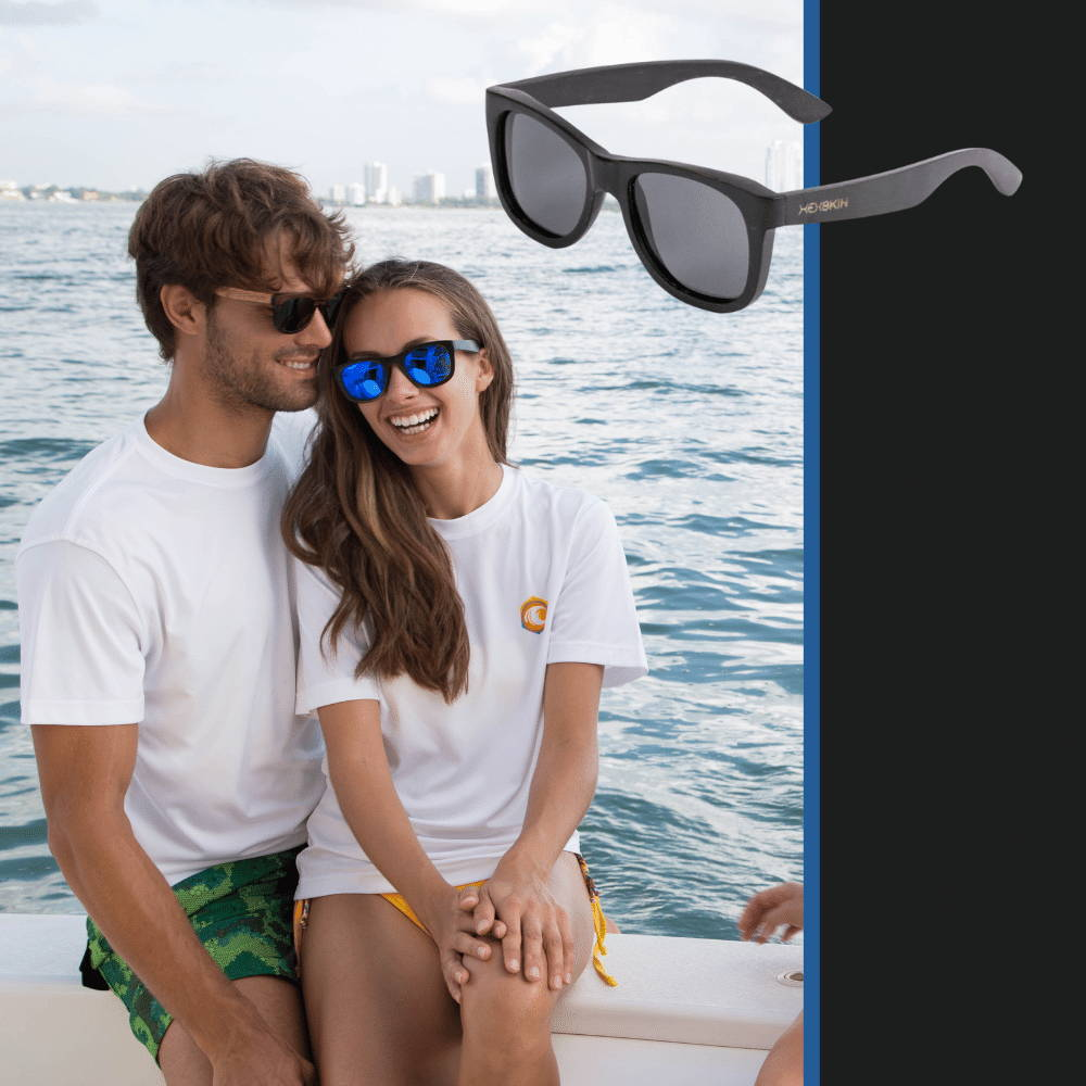 best floating glasses for the water