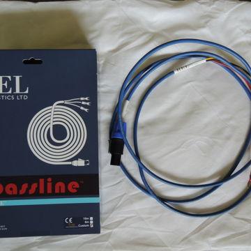 Bassline Blue