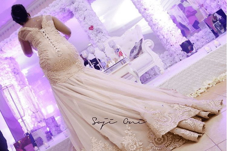 Tosho Woods Bridal