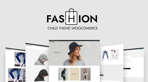 Fashion, Divi Ecommerce Theme