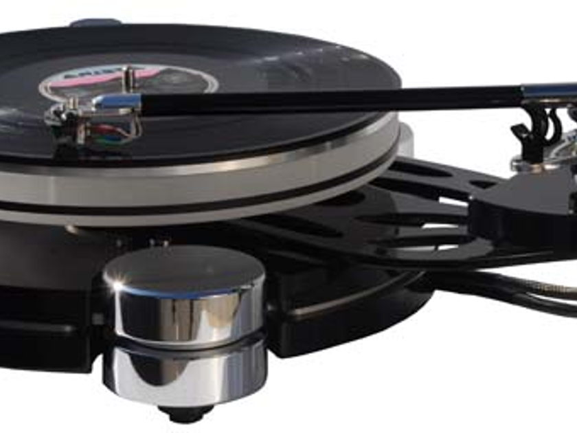 "Origin Live Sovereign  Turntable, ""5/5 Stars - We Can't Recommend this Highly Enough"", See Review, Free Ship"