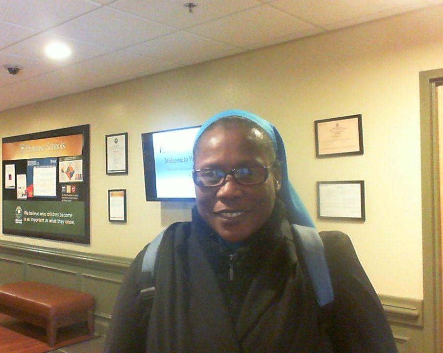 Francisca Osuchukwu , Assistant Early Preschool Teacher