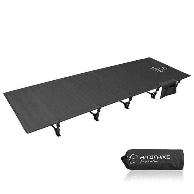 Hitorhike ultralight cot, Hiking cot, camping cot, overland camping cotHitorhike ultralight cot, Hiking cot, camping cot, overland camping cot, Portable Cot, lightweight Cot