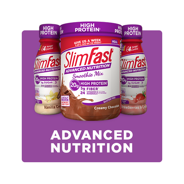 Advanced Nutrition Products