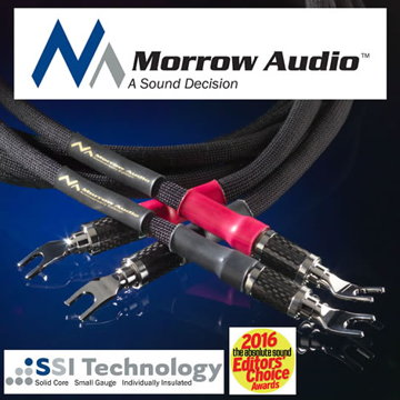 Morrow Audio