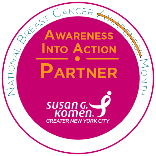 About Susan G Komen Foundation