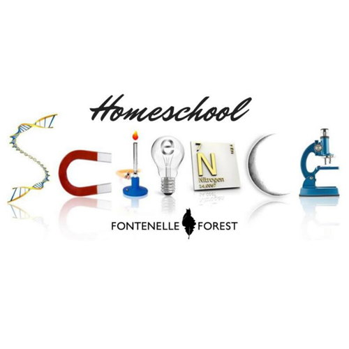 "Picture of Homeschool Science: The ""-Ologies"" Series"