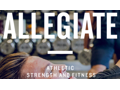 2 Weeks Unlimited Classes at Allegiate Gym #1